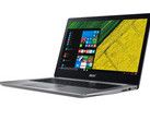 Test Acer Swift 3 SF314-52G (i7-8550U, MX150, FHD) Laptop