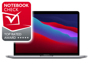 Apple MacBook Pro 13 2020 M1 (91%)