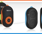 TrekStor i.Beat soundboxx BT: MP3-Player & Bluetooth-Aktivlautsprecher