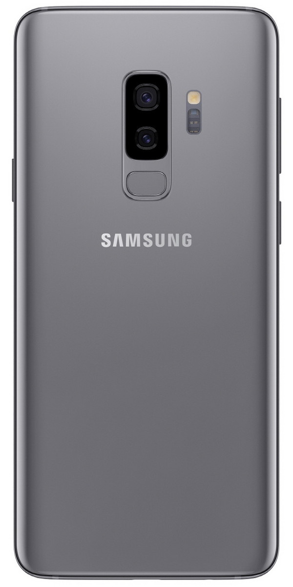 galaxy s9 und s9 auch mit 256 gb in titanium gray. Black Bedroom Furniture Sets. Home Design Ideas