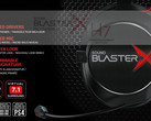Creative: Tournament-Edition des Sound BlasterX H7 Gaming-Headsets
