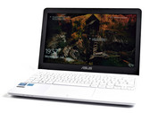 Test Asus VivoBook E200HA (x5-Z8350, 32 GB) Subnotebook