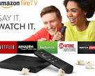 Amazon Fire TV: 1080p-Streaming-Player gegen Apple TV und Google Chromecast