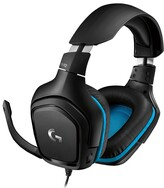 Logitech G432 7.1 Surround Gaming-Headset