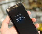 Samsung verbessert das Always-on-Display im Galaxy S7 und S7 edge.