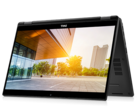 Test Dell Latitude 7390 2-in-1 (i7-8650U, Full-HD) Convertible