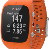 Polar M430: thể thao thông minh xem với đo nhịp tim chính xác