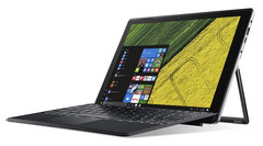 Acer: Update der Switch 5 und 3 Convertibles (2-in-1)