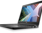 Test Dell Latitude 5490 (i5-8350U, FHD) Laptop