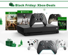 Black Friday: Alle Deals für die Xbox.