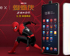 Realme X Spider-Man: Far From Home Edition-Handy in China erhältlich.