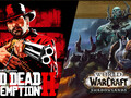 Games: PC-Spieler pushen Red Dead Redemption 2, World of Warcraft-Hype abgeflaut.