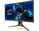 Asus ROG Swift PG27VQ: Curved-Gaming-Monitor mit 1 ms und 165 Hz