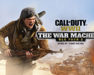 DLC-Pack The War Machine für Call of Duty: WWII ab sofort erhältlich.