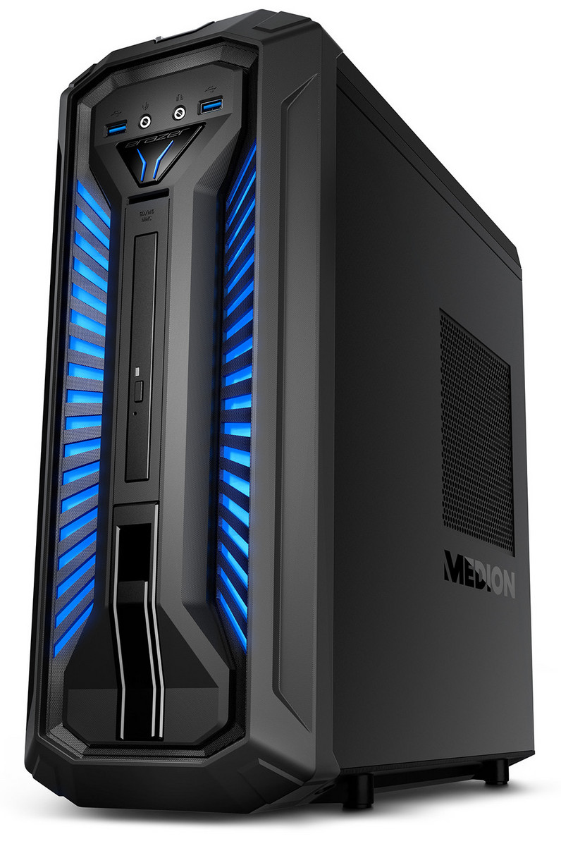 medion erazer x67030 desktop