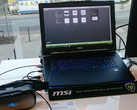 MSI: Mobile-CAD-Workstations WT72 und WS60 mit Nvidia Quadro