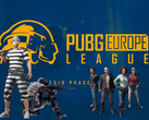 Live auf Twitch: PUBG Europe League startet heute in Phase 2.