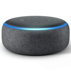 Amazon Echo Dot 3. Gen.