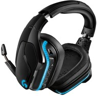 Logitech G935 7.1 Lightsync Kabelloses Gaming-Headset