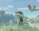Nintendo: 1. DLC für Zelda - Breath of the Wild