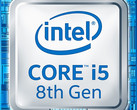 Intel 8. Gen. Kaby Lake-R vs 7. Gen. Kaby Lake Performance-Vergleich