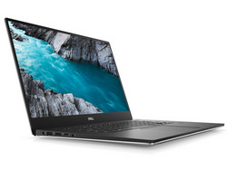 Dell XPS 15 2018 mit Coffee-Lake-H und GeForce GTX 1050