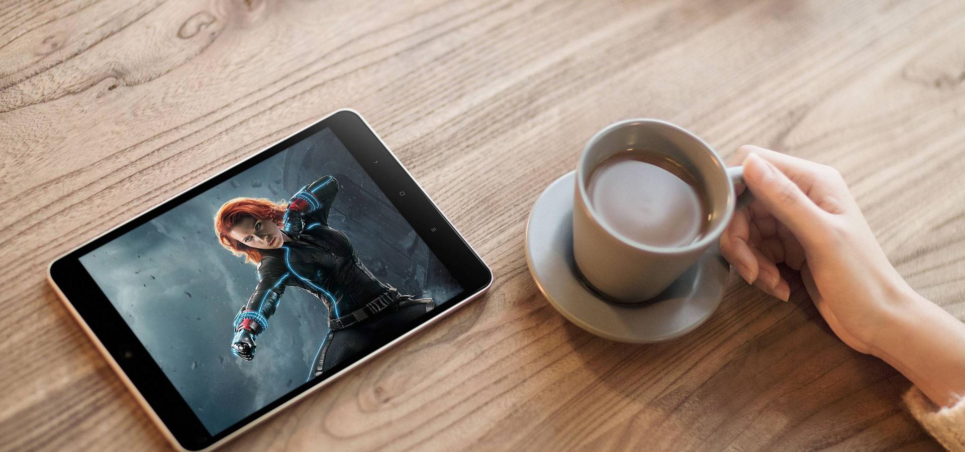 xiaomi mi pad 3 7 9 zoll tablet mit 13 mp kamera kostet. Black Bedroom Furniture Sets. Home Design Ideas