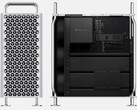 Apple: CEO Tim Cook will Mac Pro weiter in den USA bauen.