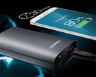 Adata A10050QC: High Speed Power Bank mit Qualcomm Quick Charge 3.0