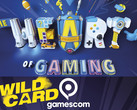 Wild Card Ticket-Aktion: gamescom startet Glückstrommel.