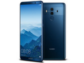 Test Huawei Mate 10 Pro Smartphone