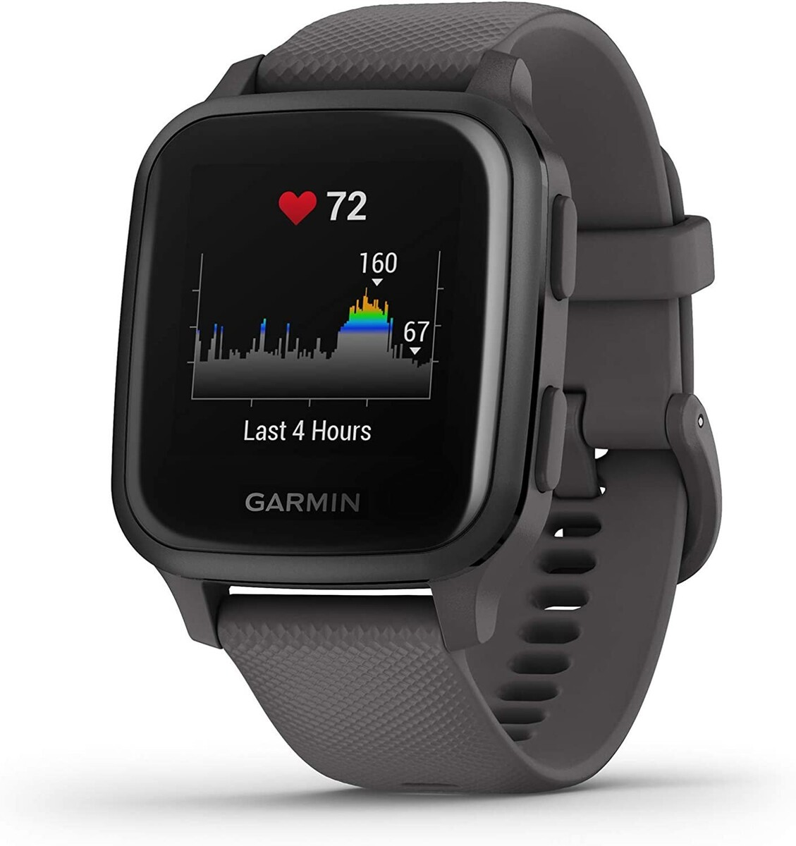 Günstigere Garmin Venu Sq Smartwatches mit SpO2-Sensor am