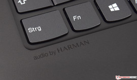 Audio by HARMAN