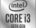 Intel Core i3-10110U Notebook Prozessor (Comet Lake)
