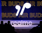 Realme Buds Air True Wireless Earbuds vorgestellt.