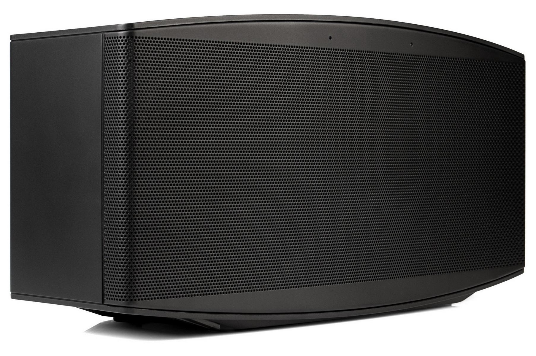 blaupunkt multiroom speaker mit chromecast wlan und. Black Bedroom Furniture Sets. Home Design Ideas