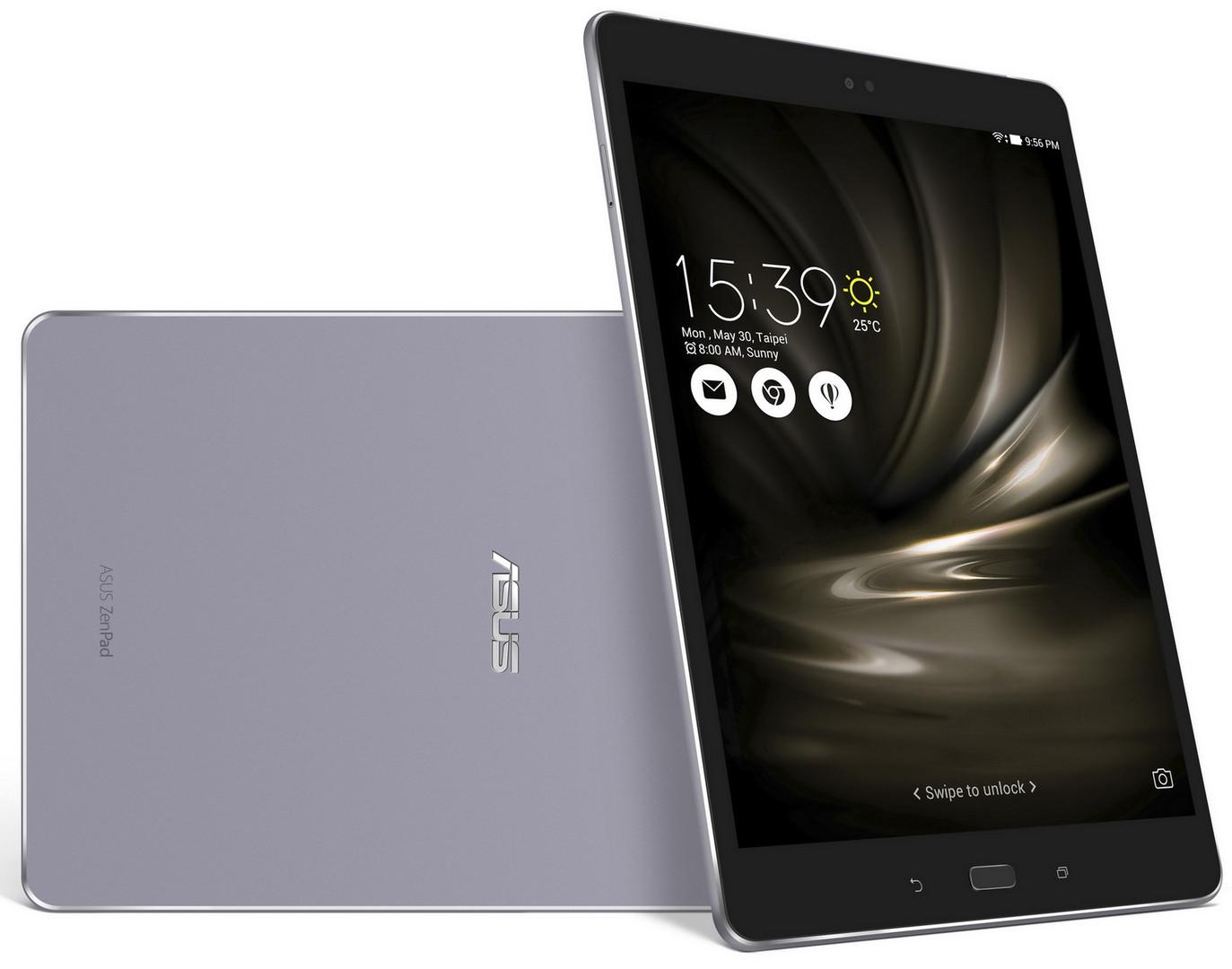 Test Asus ZenPad 3S 10 LTE (Z500KL) Tablet