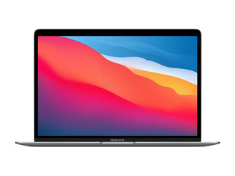 Editors Choice Award Q4/2020: Apple MacBook Air 2020 (M1)