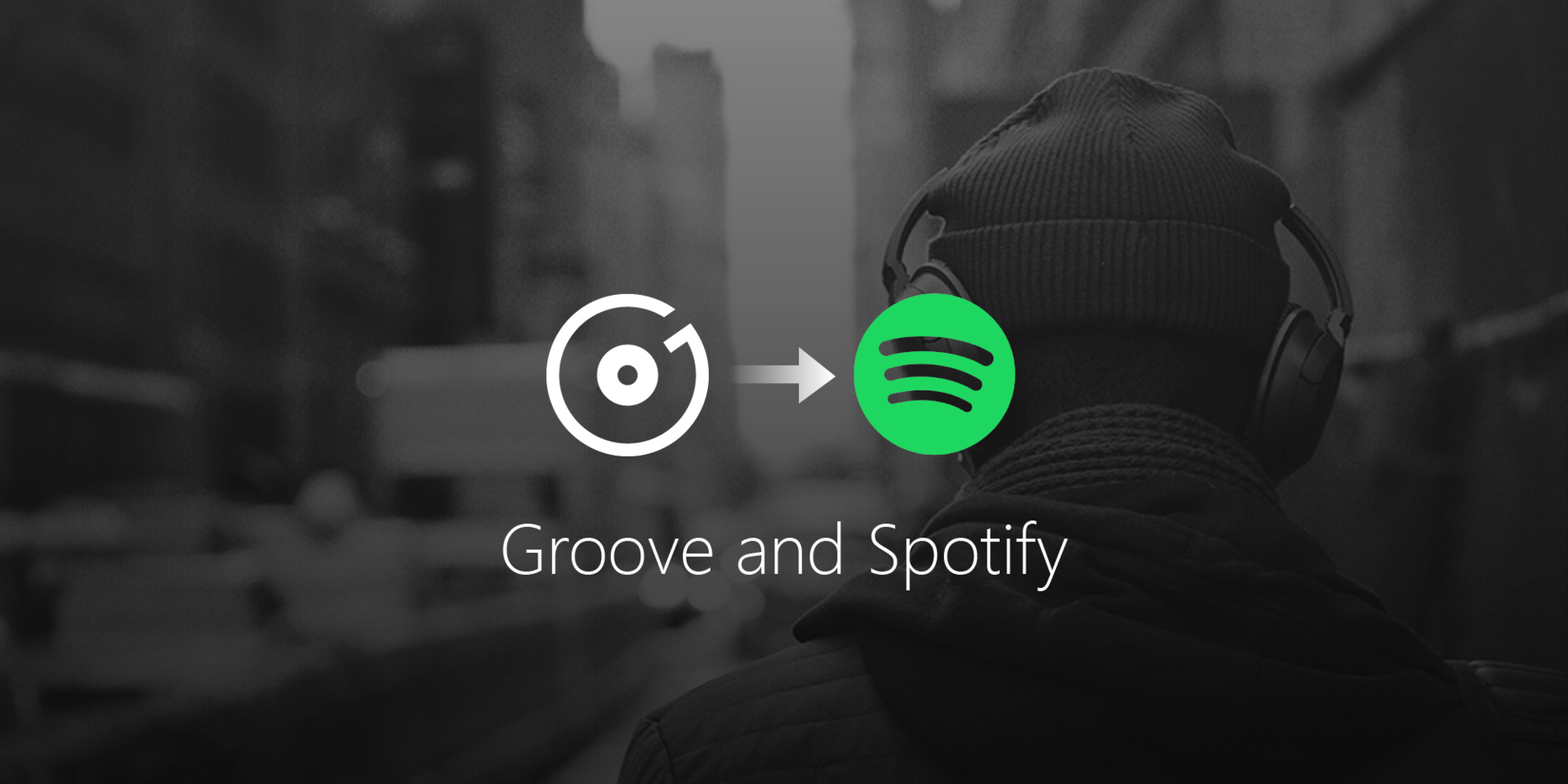 Groove Music: Microsoft stellt den Service ein