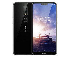 Nokia X6: Schönes Design plus aktuelle Features