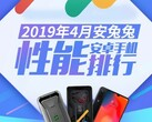 Xiaomi: Mi 9 Explorer, Mi 9 und Black Shark 2 dominieren die Top 10 in AnTuTu.