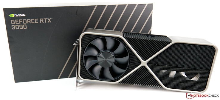 Nvidia GeForce RTX 3090 FE