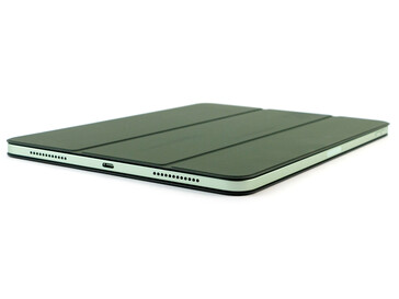 iPad Air 10.9 im beidseitigen Smart Folio