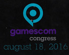 gamescom 2016 | gamescom congress mit breitem Themenspektrum