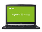 Test Acer Aspire V15 Nitro BE VN7-593G (7700HQ, GTX 1060) Laptop