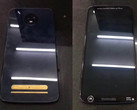 Leak: Moto Z3 Play Hands-on Fotos.