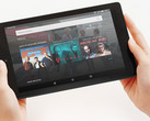 Alexa Hands-free Update für Amazon Fire 7 und Fire HD 8 (2017) Tablets.