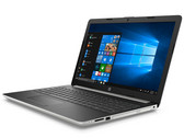 Test HP 15 (i5-8250U, GeForce MX110, SSD, FHD) Laptop