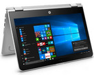 Test HP Pavilion x360 13-u102ng Convertible