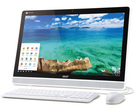 Acer: Chromebase All-in-One mit Touchscreen vorgestellt